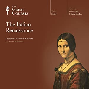 The Italian Renaissance Lecture