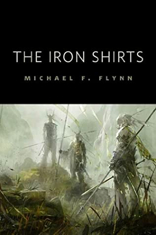 book cover of The Iron Shirts