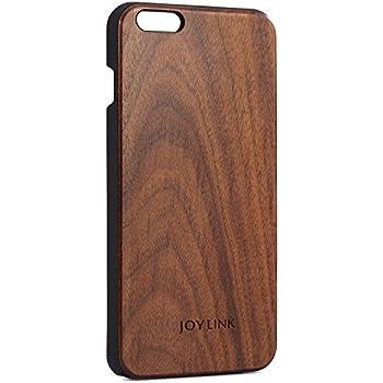 iphone 6plus phone case wood