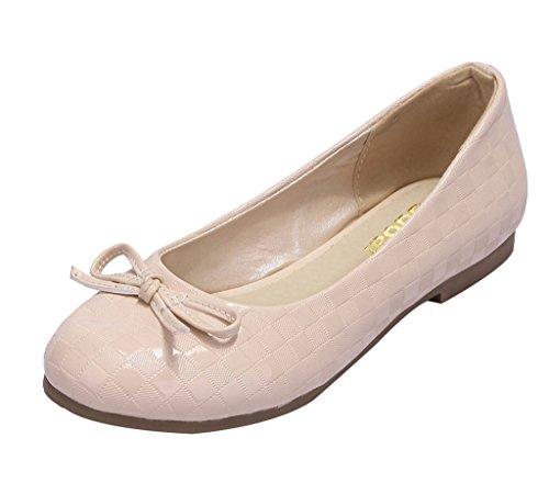 Guoar - Cerrado Mujer Beige - beige