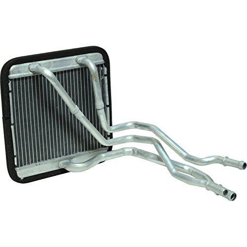 Core Heater Jaguar (Universal Air Conditioner HT 399416C HVAC Heater Core)