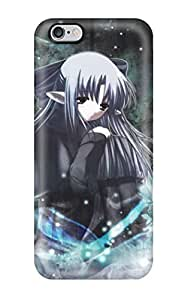AnnaSanders Case Cover For Iphone 6 Plus - Retailer Packaging Melty Blood Anime Other Protective Case