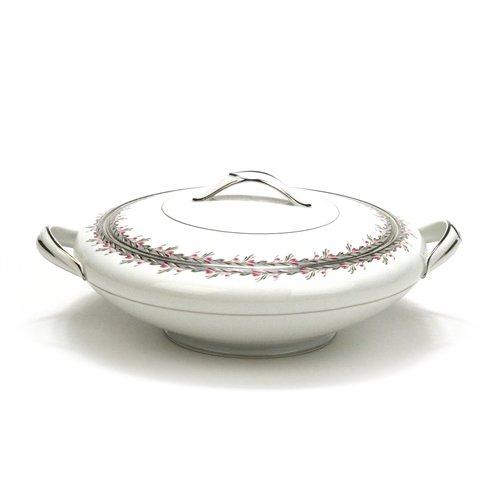 Petite by Noritake, China Covered Casserole Dish