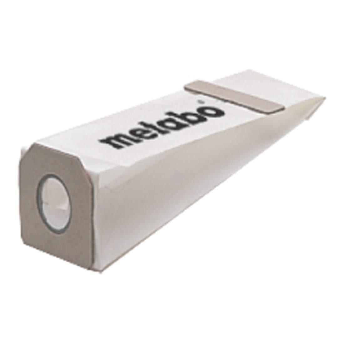 Metabo 5/Disques sac /à poussi/ère 631286000