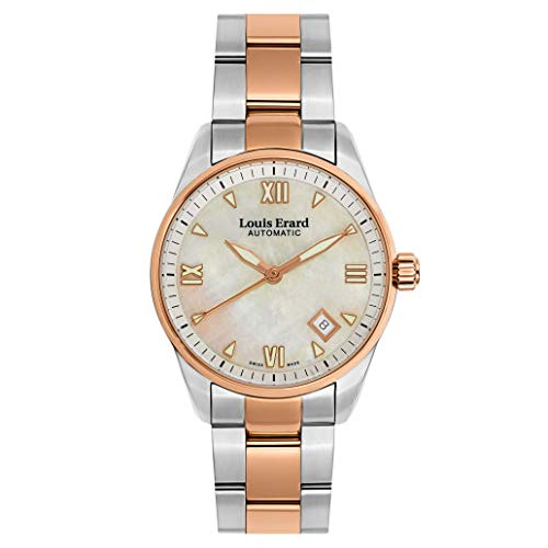 Louis Erard Unisex Automatic Watch 69103AB24-BMA33