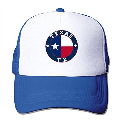 flag-of-texas-state-tx-adjustable-trucker-mesh-cap