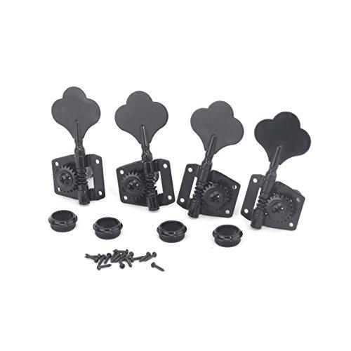 Bass Guitar Tuning Machines