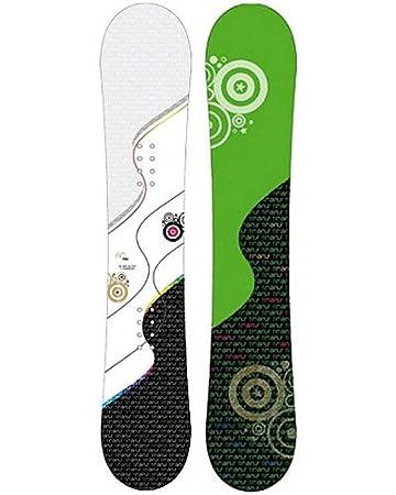 3d1e5f3ff TRANS Snowboard FR WIDE 163: Amazon.de: Sport & Freizeit