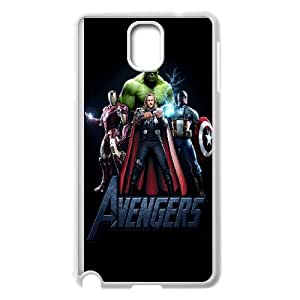 DIY phone case The Avengers cover case For Samsung Galaxy Note 3 N7200 AS2L7748812
