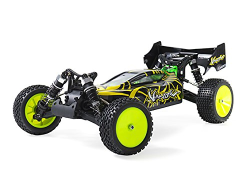 Buggy 4wd Electric Kit (HobbyKing Quanum Vandal 1/10 4WD Electric Racing Buggy (KIT))