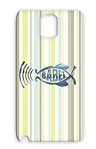 TPU Navy Babel Fish Hhg Babel Fish Mostly Harmless Douglas Adams Nerd Hitchhikers Guide H2g2 Galaxy Geek Dont Panic Case For Sumsang Note 3