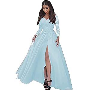Bridal Prom Dress Evening Gown