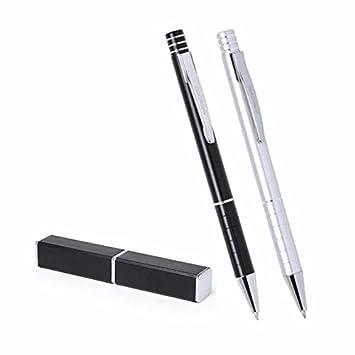 Lote de 20 Bolígrafos Aluminio