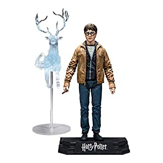 McFarlane Toys Harry Potter - Harry Action Figure