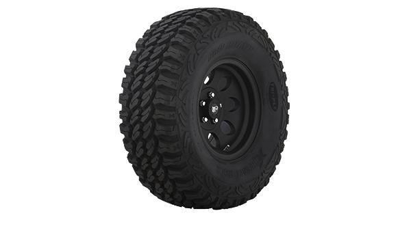 Pro Comp Tires 701337 Pro Comp Xtreme MT2 Tire Size 37/13.50R20 Sidewall Black Letters Max Load 3968 Load Range F Pro Comp Xtreme MT2 Tire