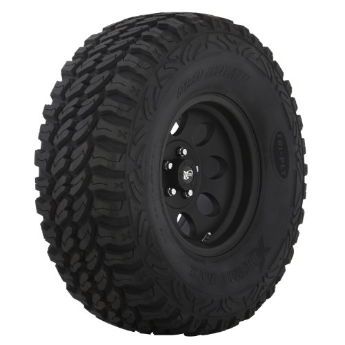 Pro Comp Tires Xtreme Mud Terrain 2 Tire Size:31 X 10.50-151 Wheel Dia