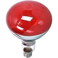 275W Bombilla de lámpara de calor infrarroja