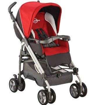 Amazon.com: Peg Perego Pliko Switch Stroller: Baby