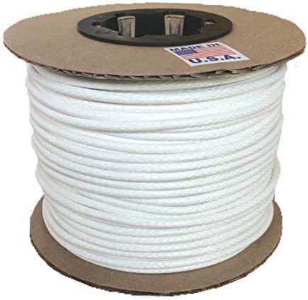 """Upholstery welt cord 5//32/"""" Firm Fiber Flex Firm Piping 4 YDS"""