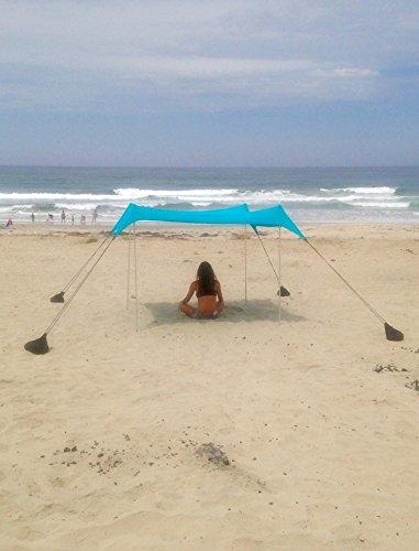 2 Extra Poles for a Neso Beach Tent (Medium)