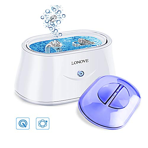 Ultrasonic Jewelry Cleaner Professional