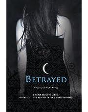 Betrayed: A House of Night Novel