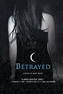 Amazon marked house of night book 1 9780312360269 p c betrayed a house of night fandeluxe Gallery