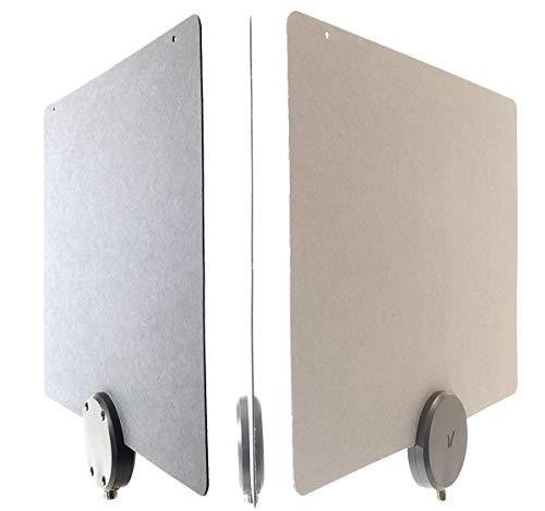 Mohu ReLeaf Indoor TV Antenna 4K-Ready HDTV Made with Recycled Materials 30