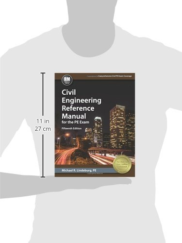 civil engineering reference manual 15th edition pdf