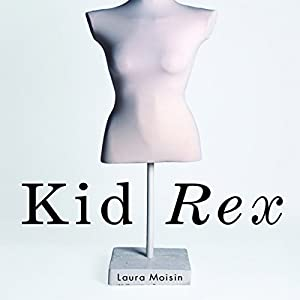 Kid Rex Audiobook