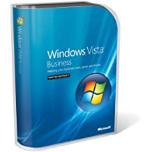 Windows Vista Business with SP1 [OLD VERSION]