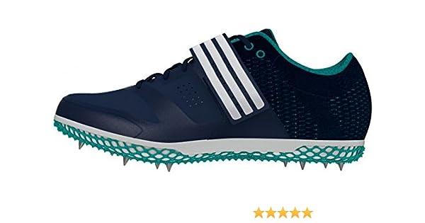 adidas - Zapatillas de Lona para Hombre Azul Azul Marino: Amazon.es: Zapatos y complementos