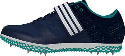 adidas Adizero High Jump Track and Field Chiodo - SS16 Green