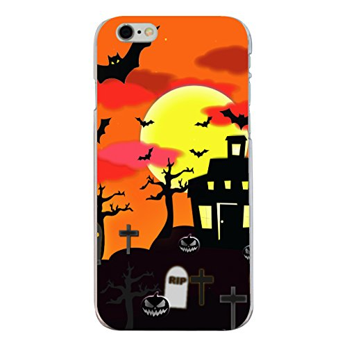 "Disagu Design Case Coque pour Apple iPhone 6 Housse etui coque pochette ""Scary House"""