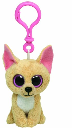 b3df54caa9f Image Unavailable. Image not available for. Color  Ty Beanie Boos - Nacho-Clip  the Chihuahua