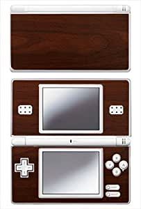 Maple Wood Grain Skin for Nintendo DS Lite Console by lolosakes
