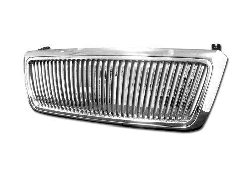 2008 ford f150 bumper cover - 4