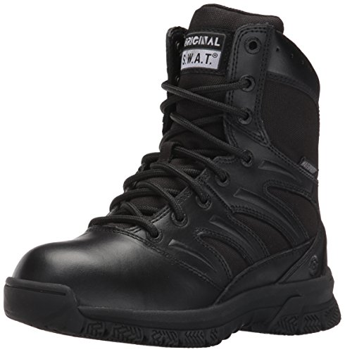 """SWAT Original S.W.A.T. Men's Force 8"""" WP Military and Tac..."""