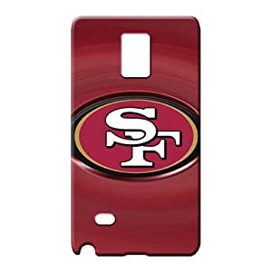 samsung note 4 Eco Package Unique Protective Stylish Cases mobile phone cases san francisco 49ers nfl football