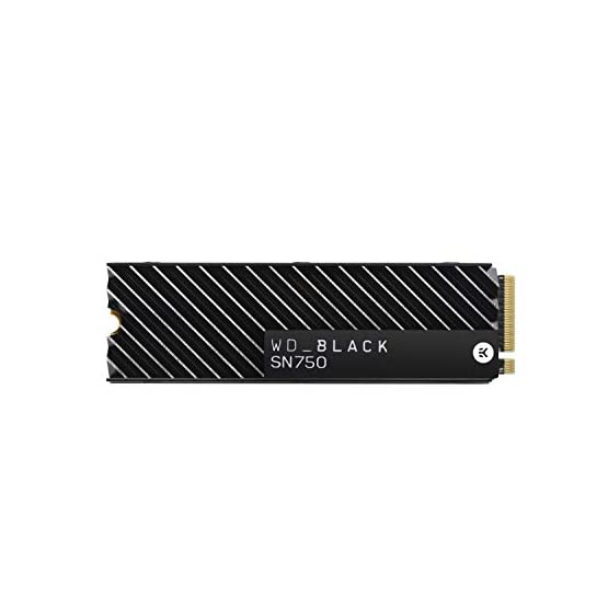 WDBlack-1TB-SN750-NVMe-Internal-Gaming-SSD-with-Heatsink-Gen3-PCIe-M2-2280-3D-NAND-WDS100T3XHC