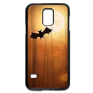 Funny Samsung Galaxy S5 Cases Bat Design