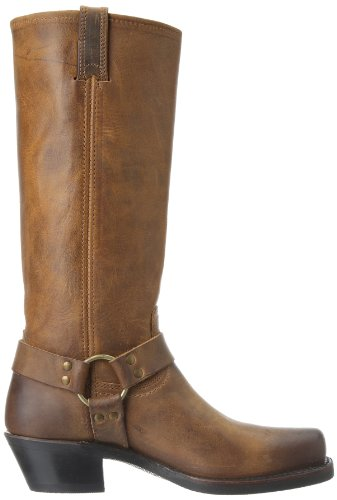 Imbracatura Da Donna Frye 15r Boot Dark Brown-77329
