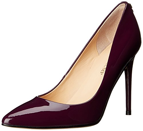 Ivanka Trump Women's Kayden4 Dress Pump, Plum Patent, 8.5 M US