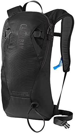CamelBak Powderhound 12 Ski Hydration Pack, 100oz