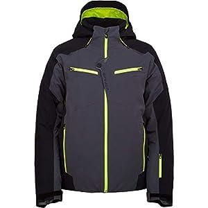 Spyder Monterosa Gore-TEX Insulated Ski Jacket Mens