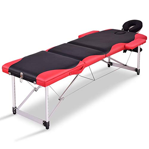 (Giantex Spa Beds Massage Tables 84