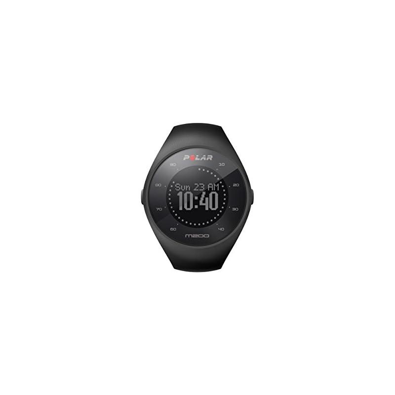 Polar M200 GPS Running Watch with Wrist-