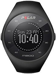 Relógio Monitor Cardíaco Polar M200 Gps E Bluetooth Watch