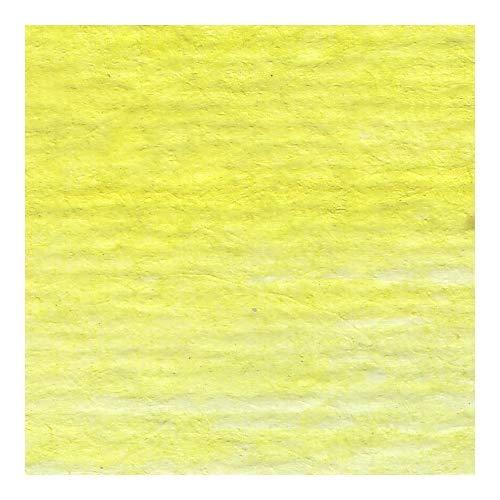 MaimeriBlu Artist Watercolor Paint, Premium Italian Paints, Nickel Titanium Yellow, 15ml Tubes, 1604109 ()