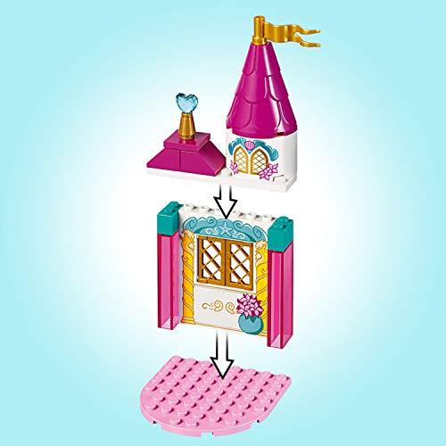 Lego 41160 Disney Princess Seaside Castle